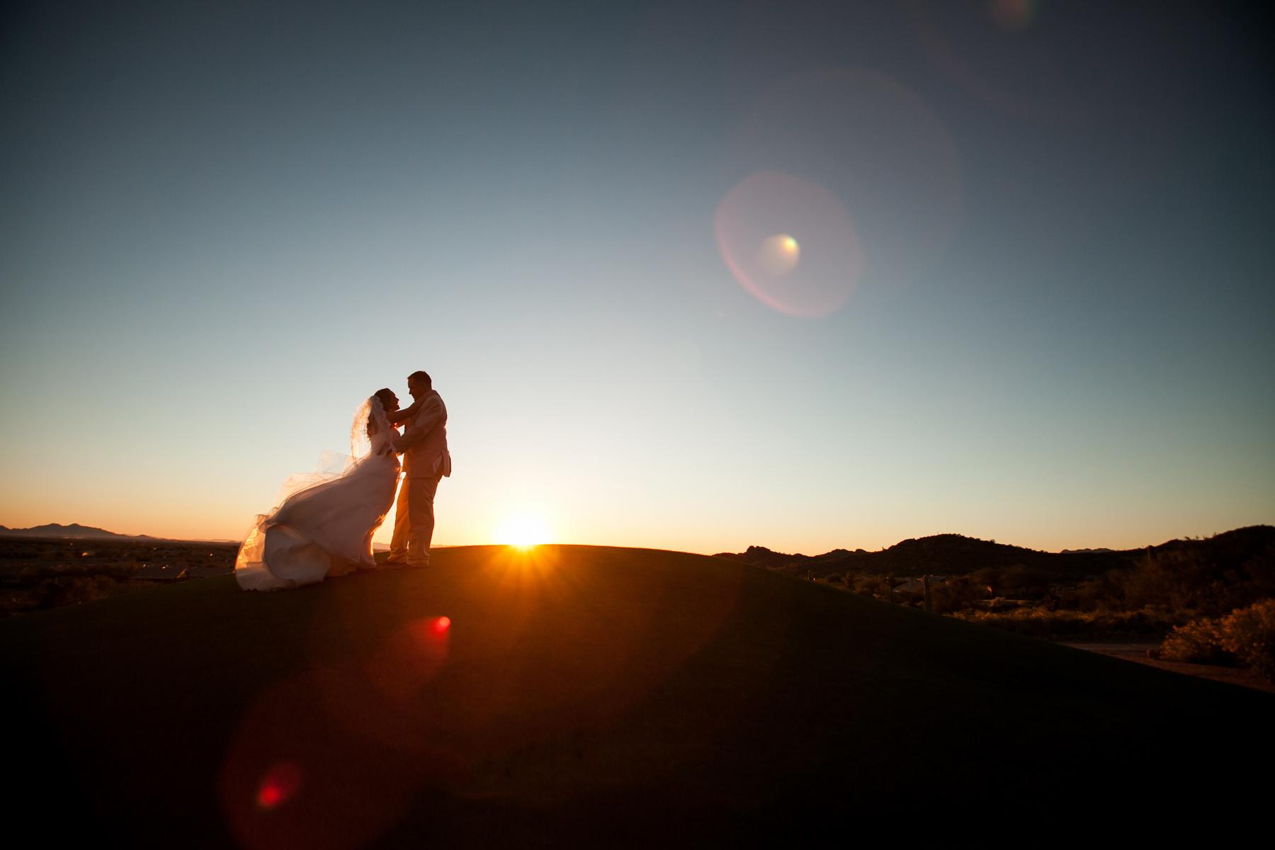 Gold Canyon Wedding