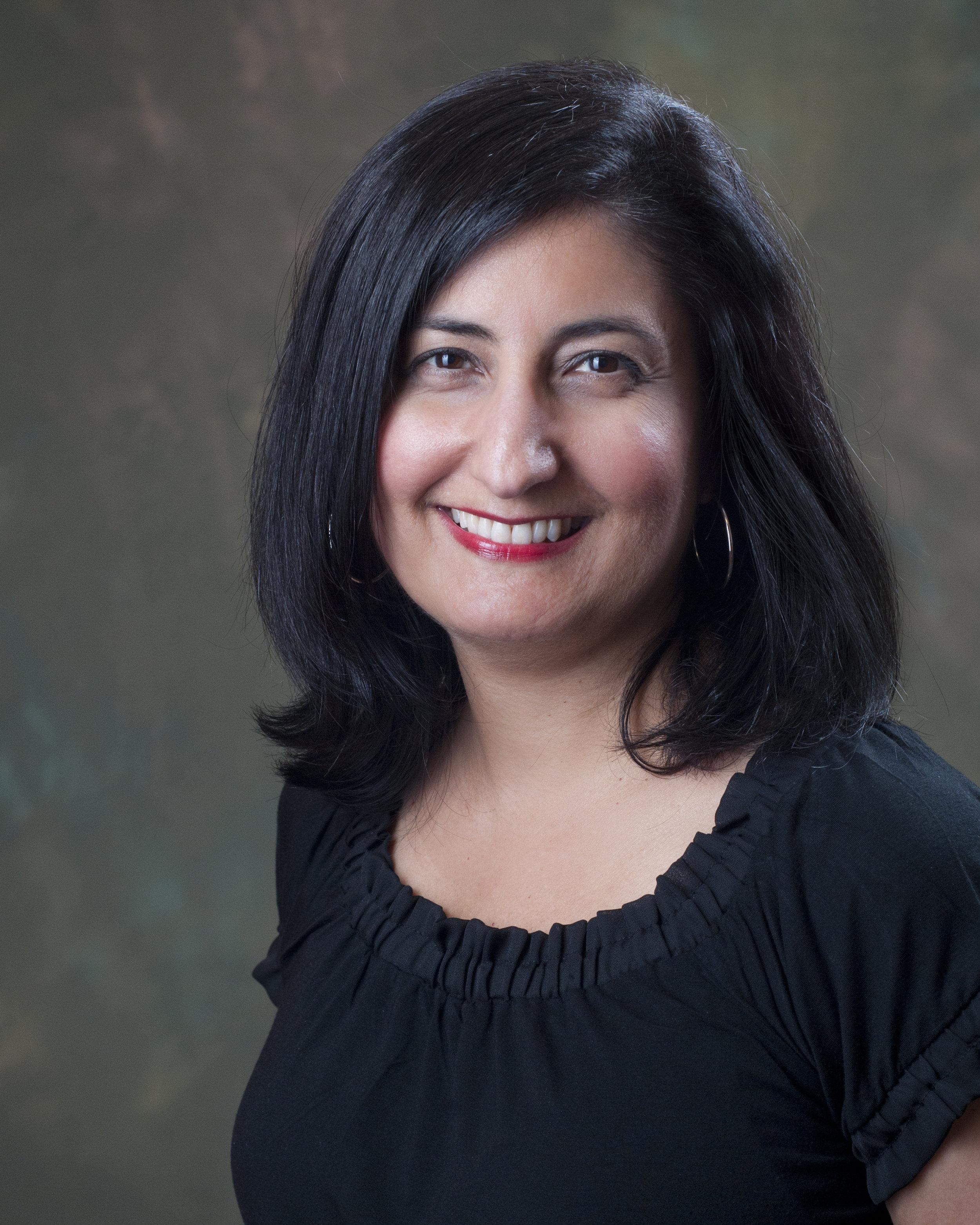 Antoinette Farah, MD FAAP