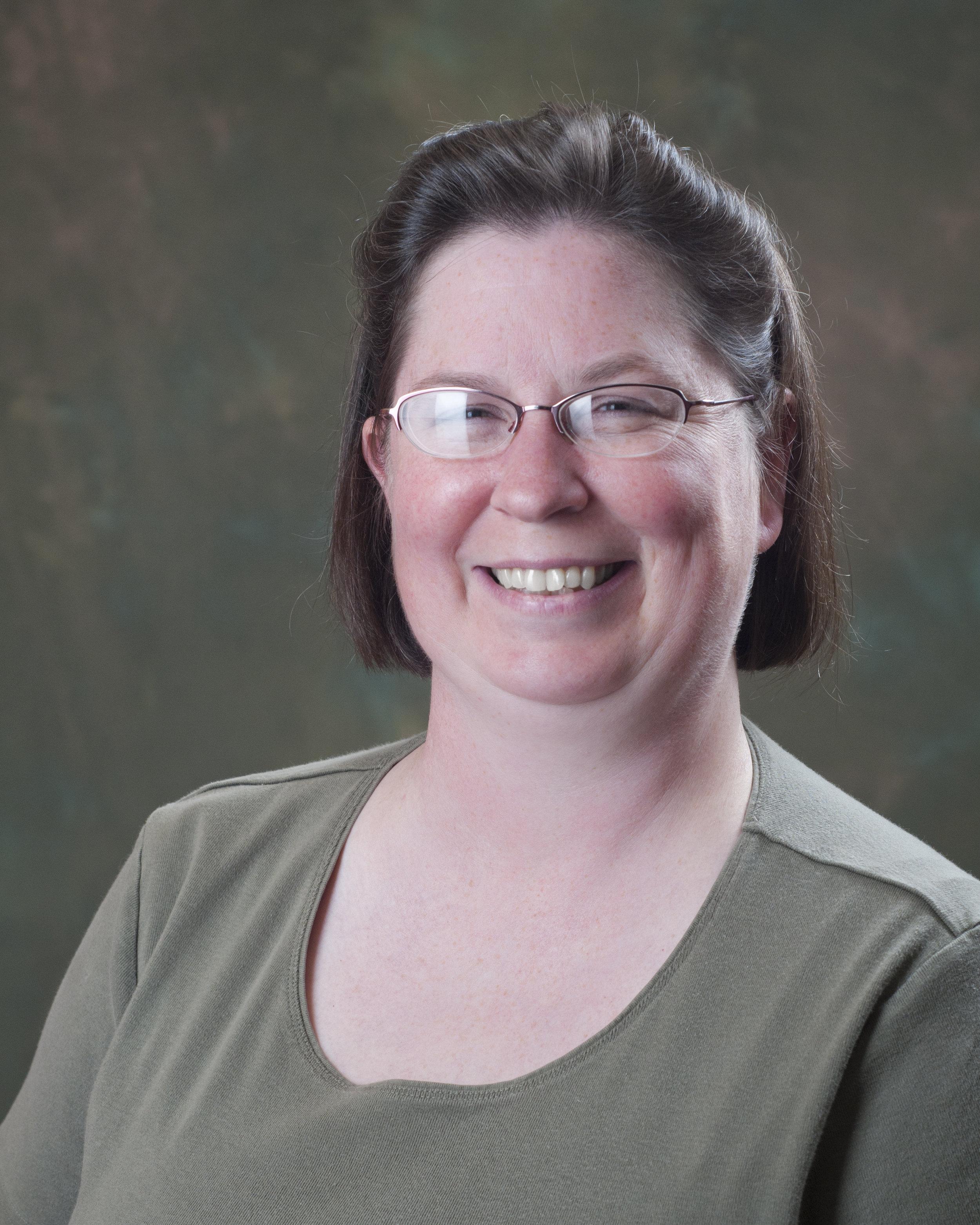 Kimberly Heggen, MD FAAP