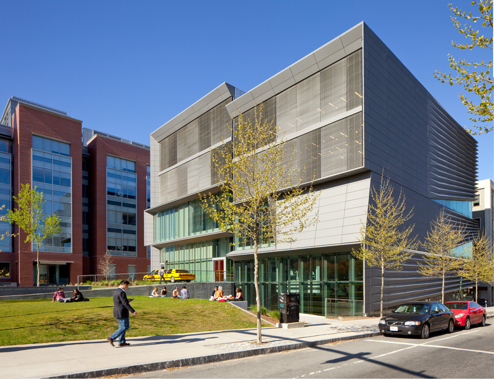Brown University, Providence RI