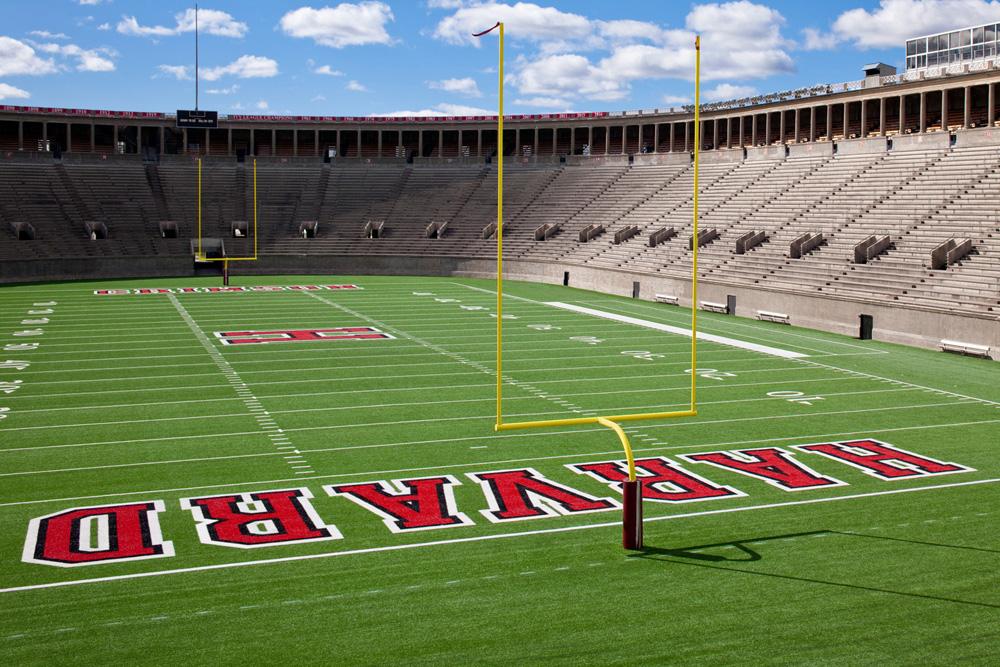 Harvard University, Boston MA - Activitas