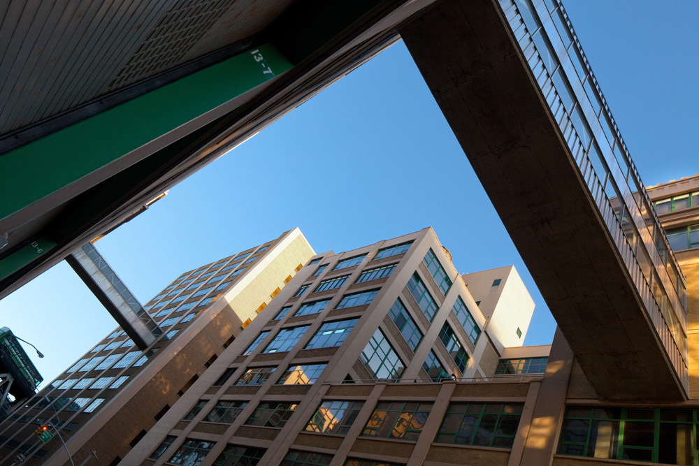 Dumbo Heights development, Brooklyn NY - LIVWRK Holdings