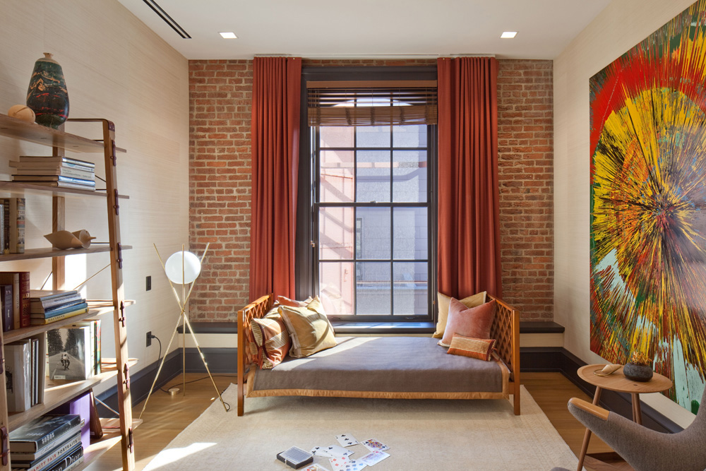 Puck Penthouses, New York NY - Kushner Companies
