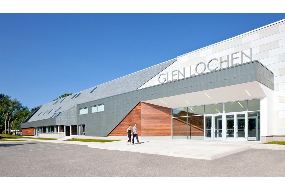 Glen Lochen, Glastonbury CT - Tyre Studio