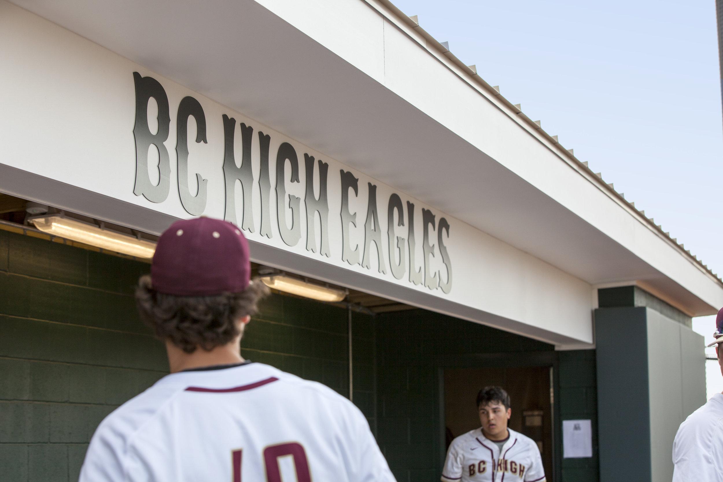 BC High School baseball, Boston MA - Activitas