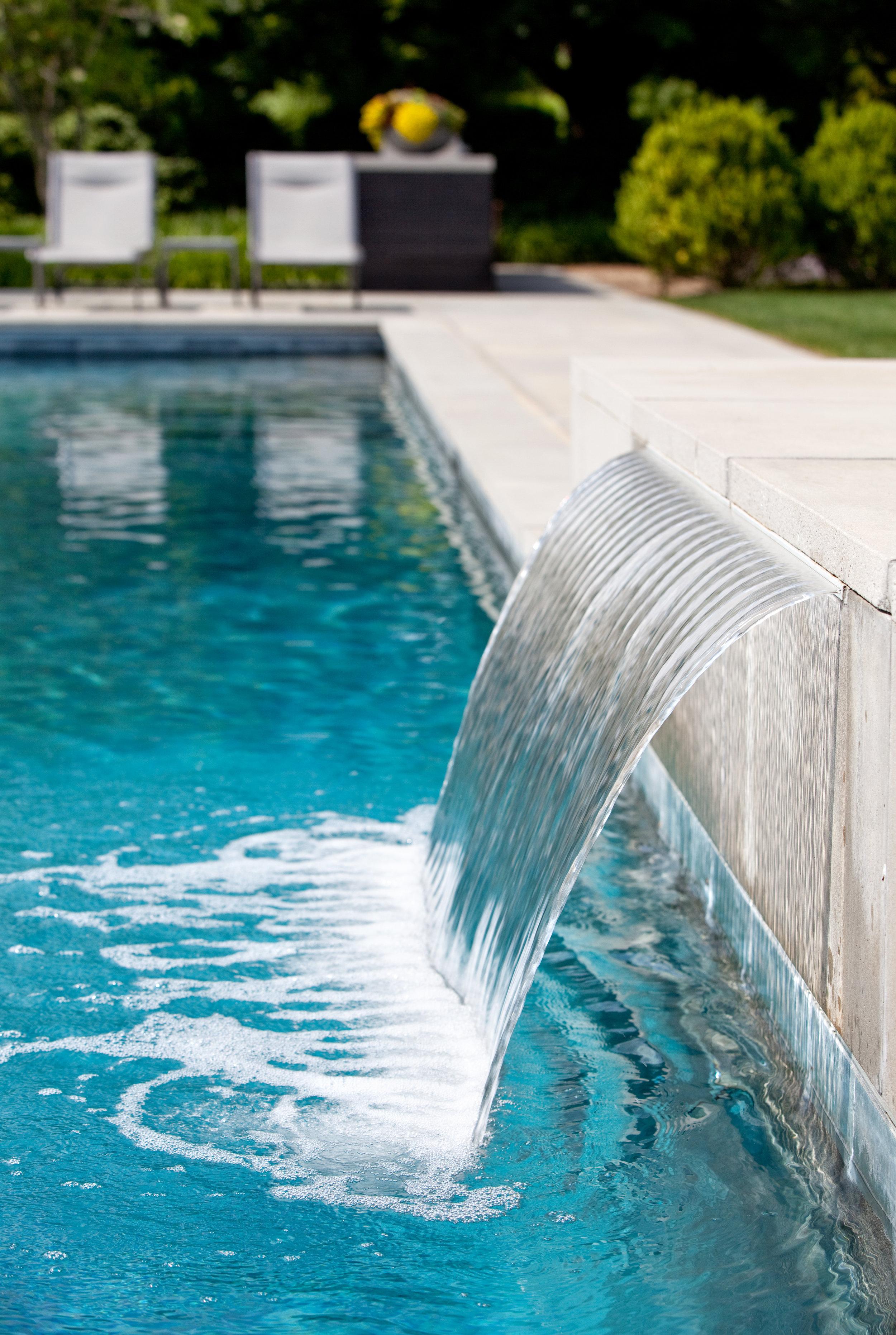 private residence, Sagaponack NY - Laguardia Design Group