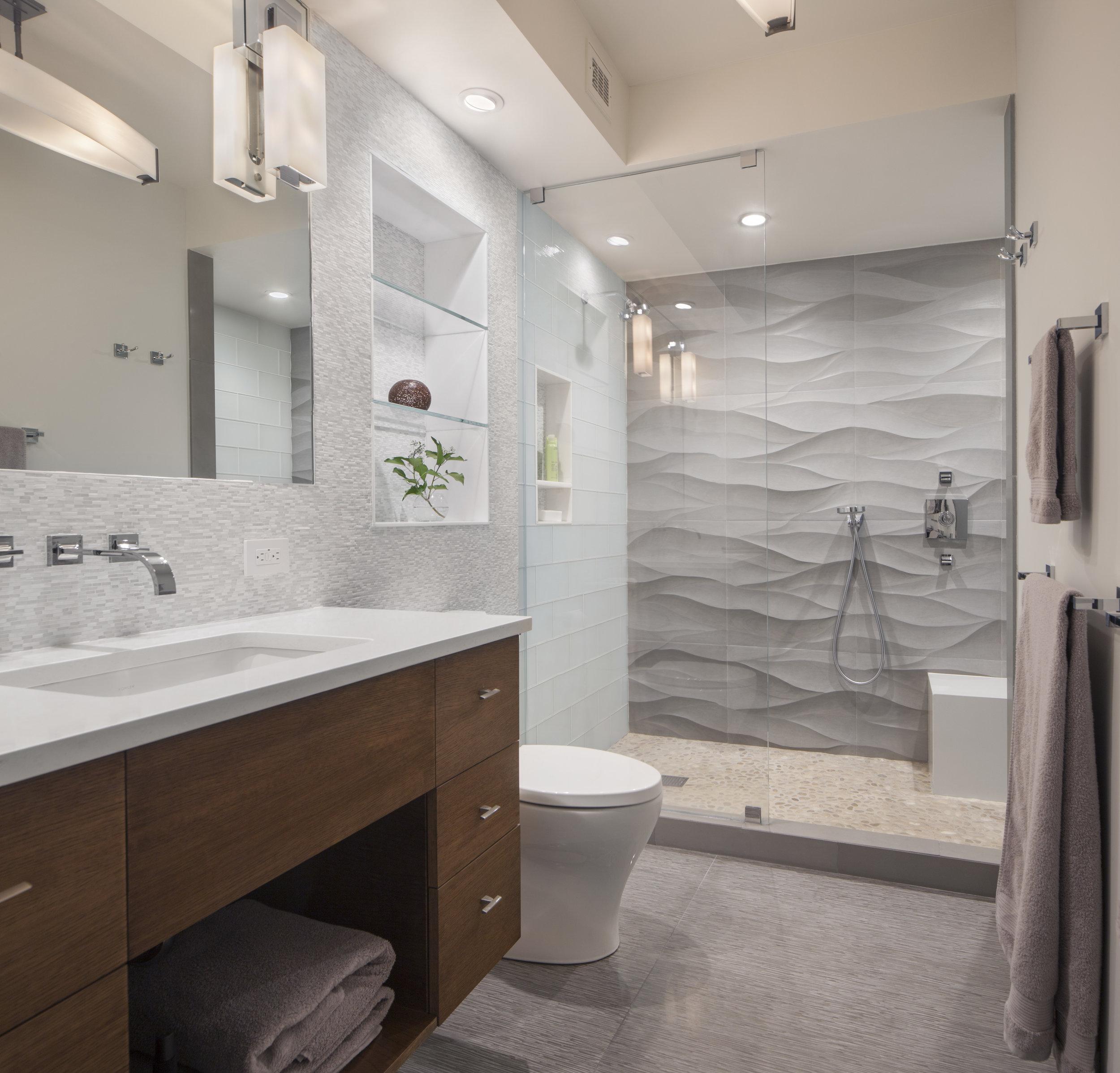 private residence, New York NY - Heidi Mortensen Design
