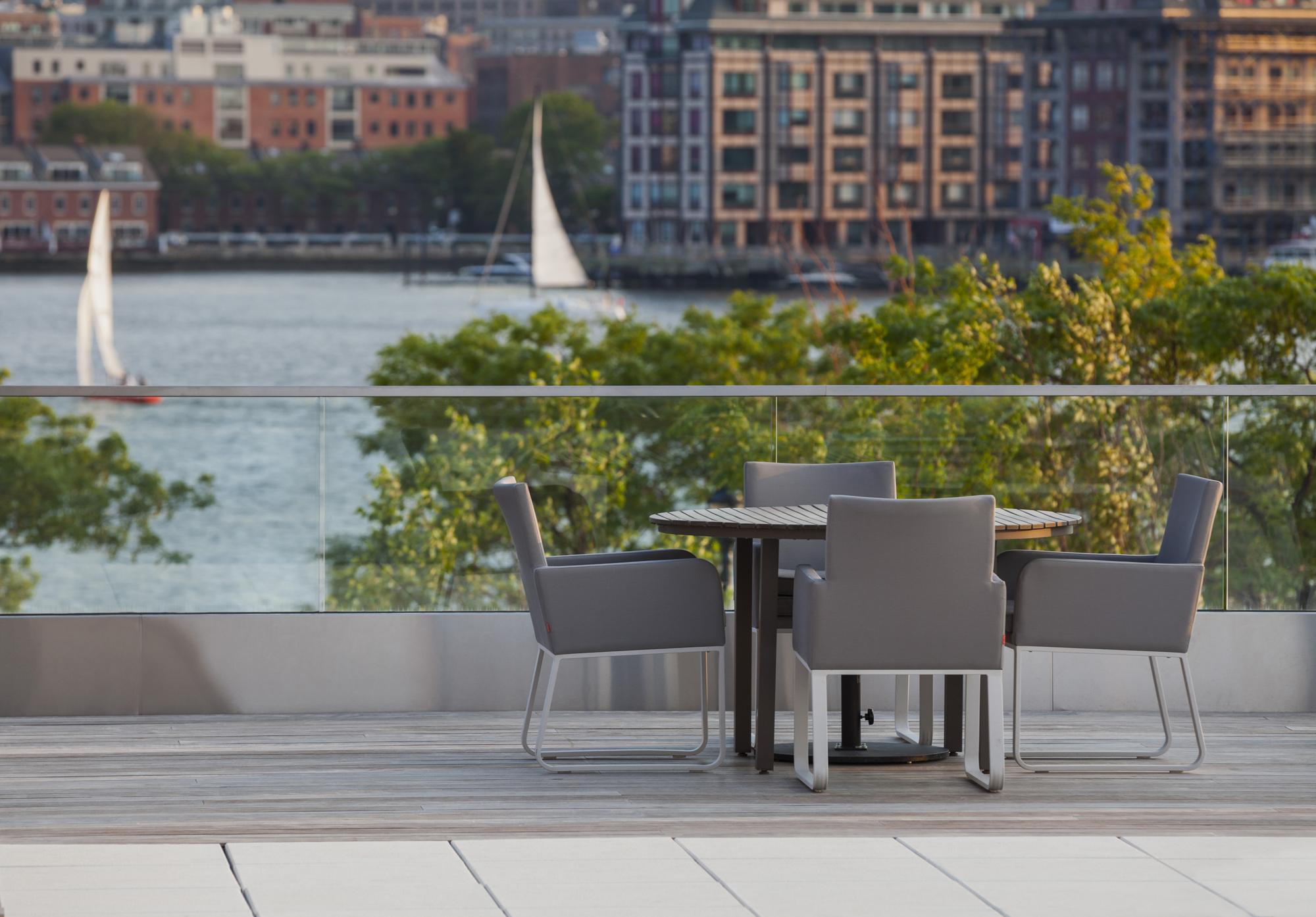 The Eddy, East Boston MA - Copley Wolff Design Group