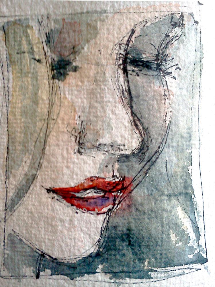 christina sketch