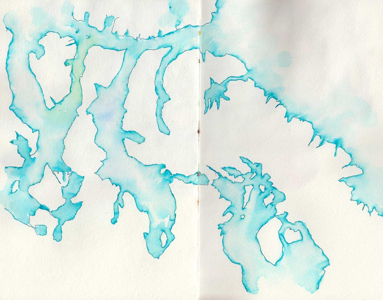 Nunavut - Canadian Arctic Archipelago, apparently.