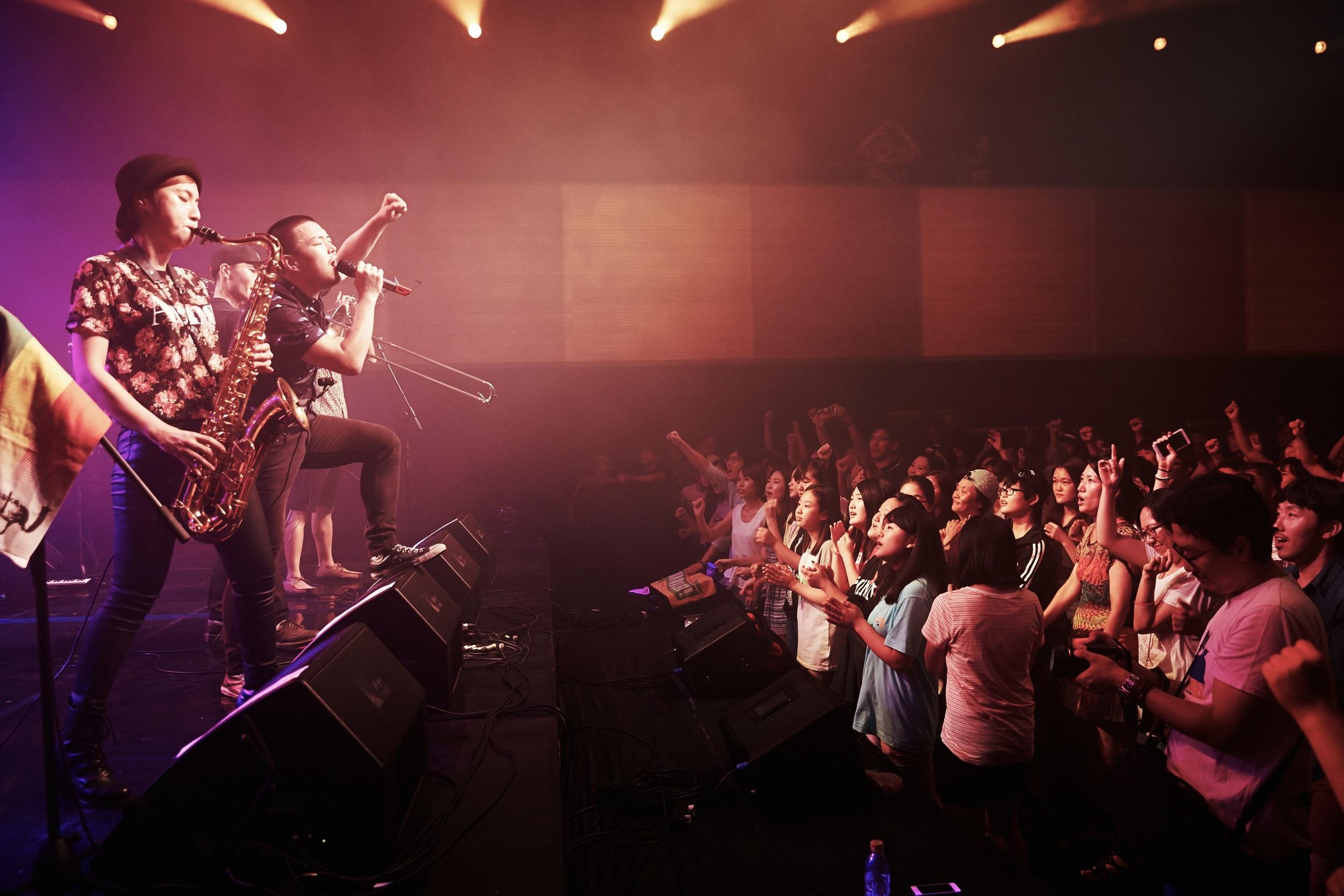 Photo by Joochan Kim