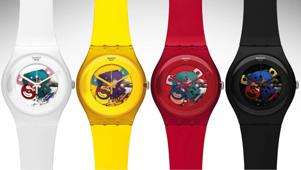 swatchwatches