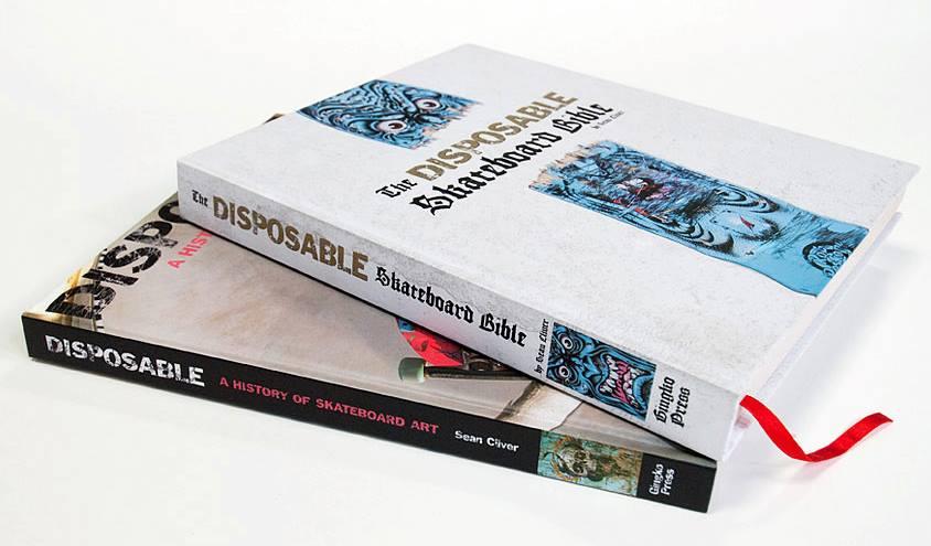 DisposableHistoryofSkateboardArt