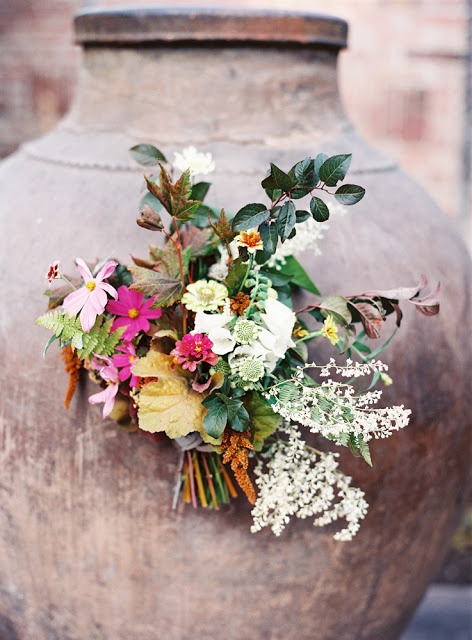 Sarah Winward bouquet  photographed by  Green Apple Photography