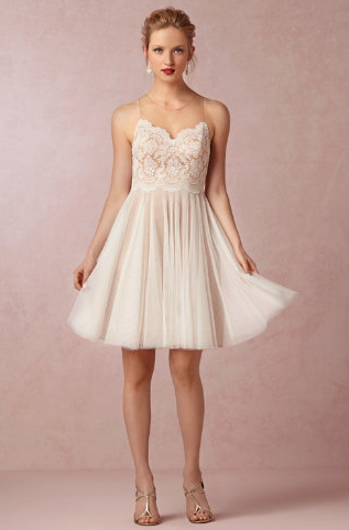 Messina Dress from BHLDN