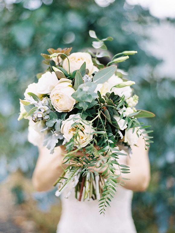 Poppy Culture  bouquet by  Stewart Leishman