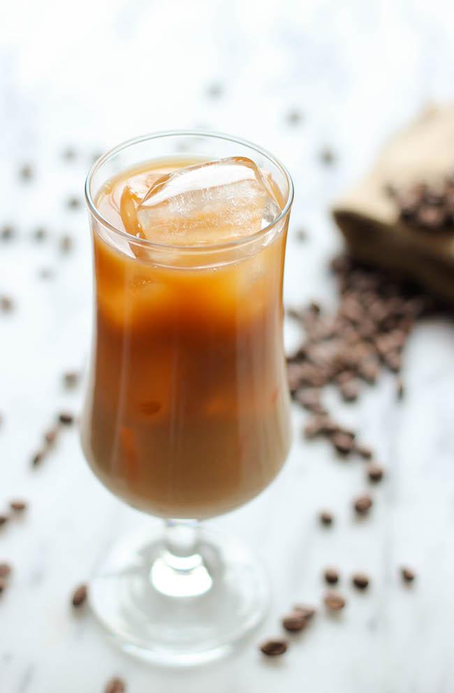 Kahlua Iced Coffee