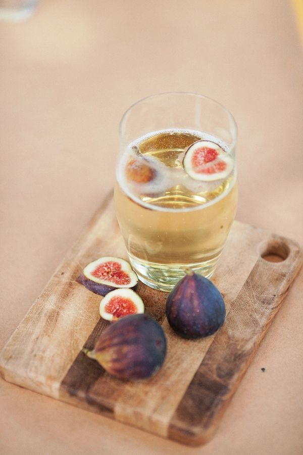 Fig Champagne