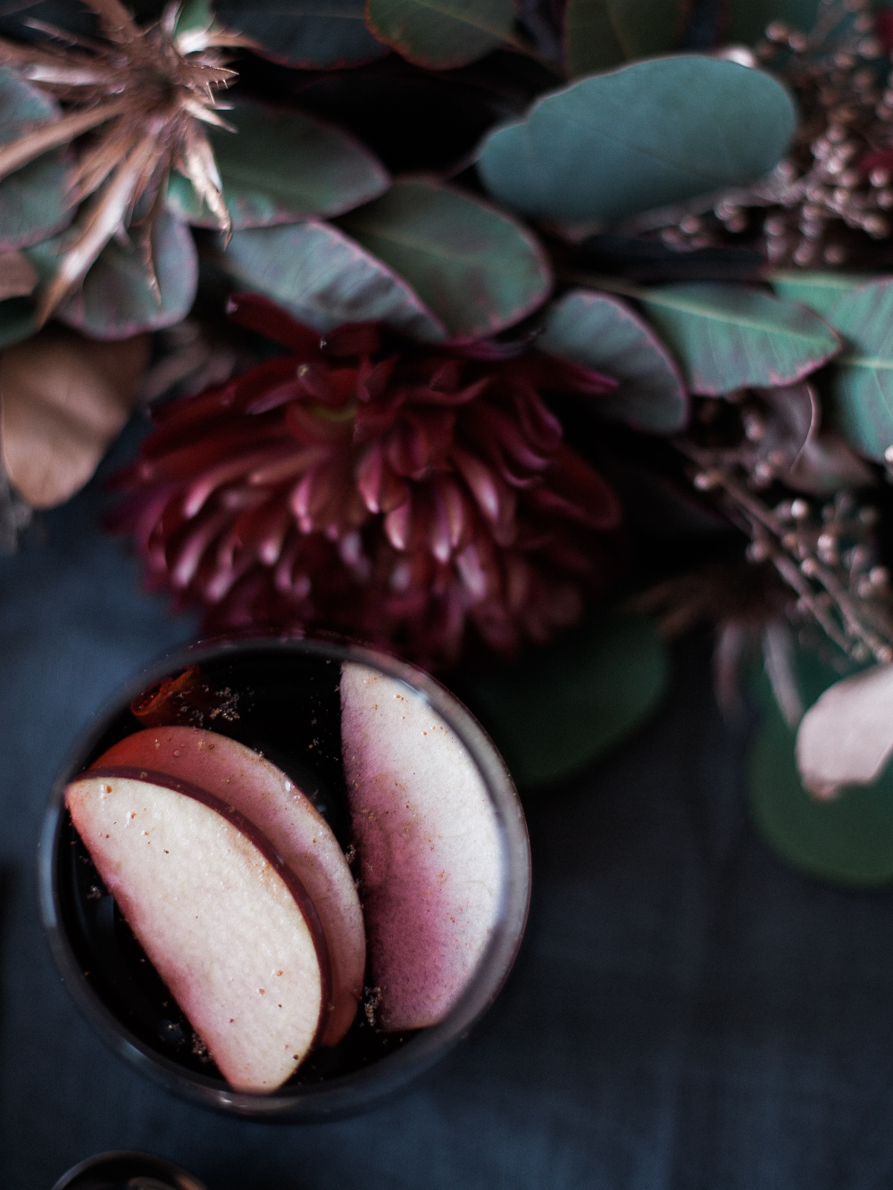Autumn Spice Sangria