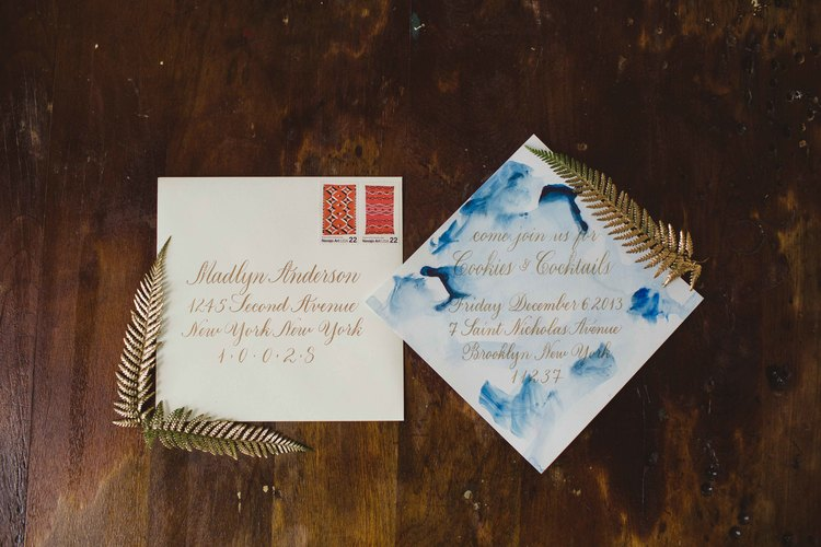 Laurel Writes: Custom Christmas Gift Tags