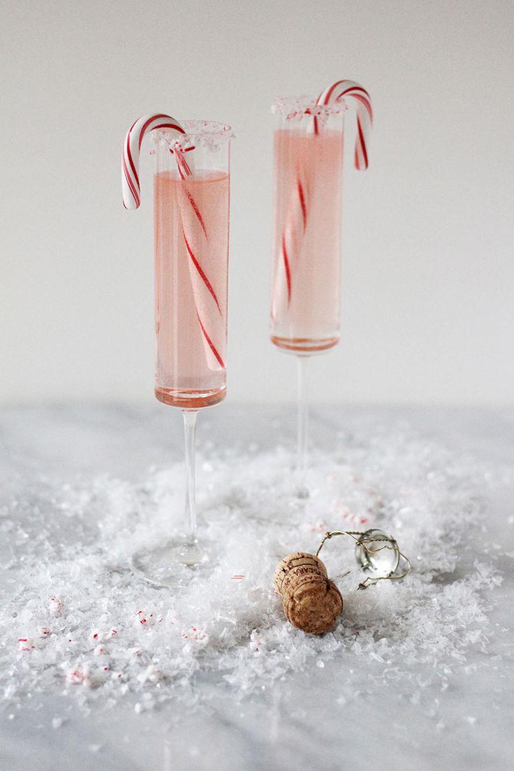 Peppermint White Christmas