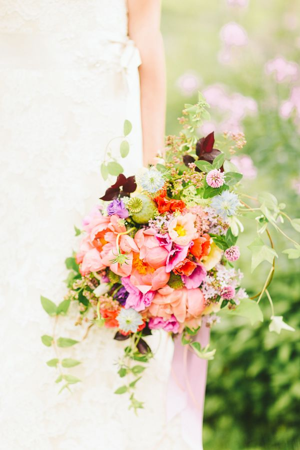 Mobtown Florals   by  Julie Lim