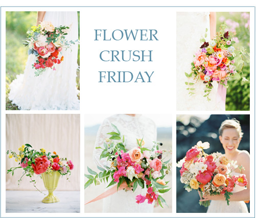 Flower Crush Friday - Lindsey Brunk