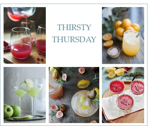 Thirsty Thursday: Lindsey Brunk