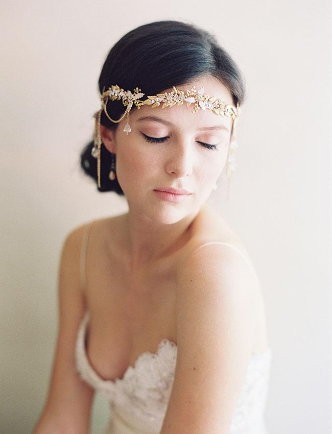 Erica Elizabeth  by  Caroline Tran