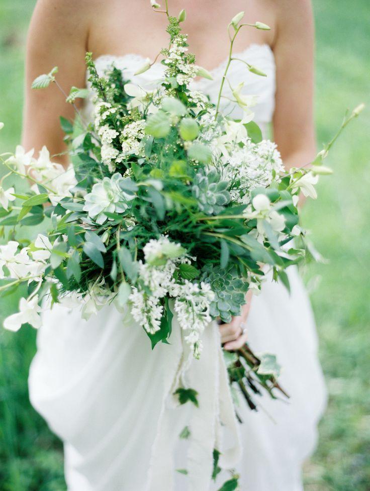 Studio Fleurette   bouquet by  Emily Steffen