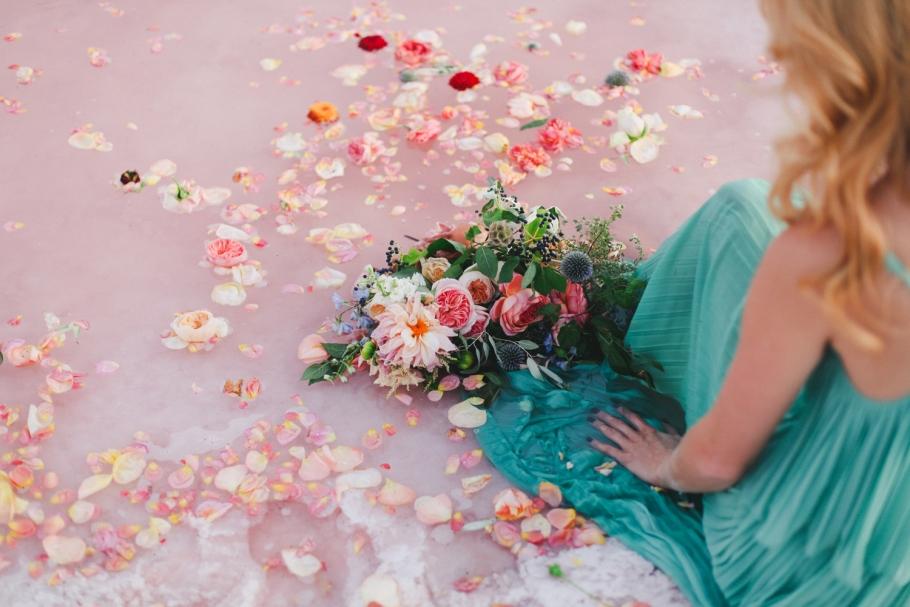 Rose Waters via The Lane