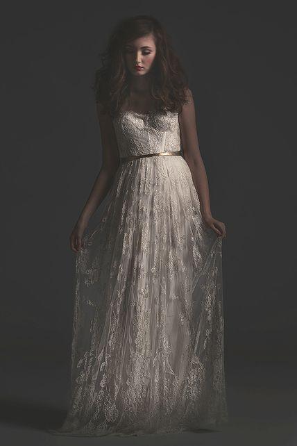 Sarah Seven Gold Label