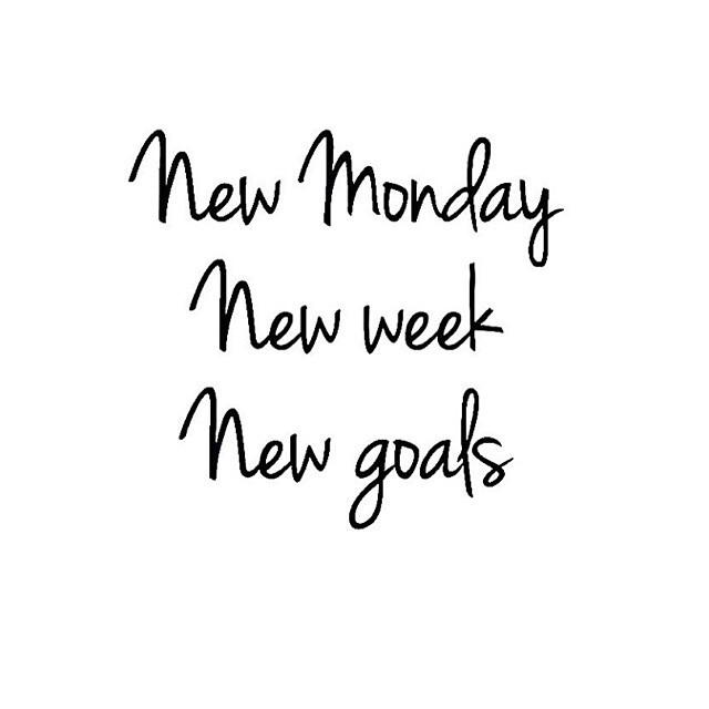 Monday Motivation - Lindsey Brunk