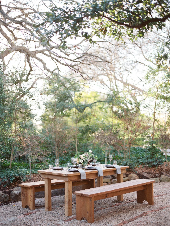 Ethereal Lavender Wedding Inspiration