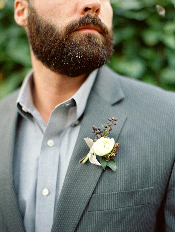 Ethereal Lavender Wedding Inspiration - Lindsey Brunk