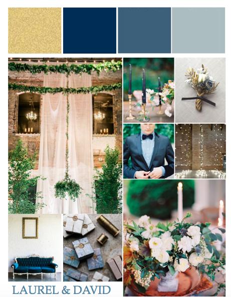 Laurel & David's Brooklyn Loft Wedding - Lindsey Brunk