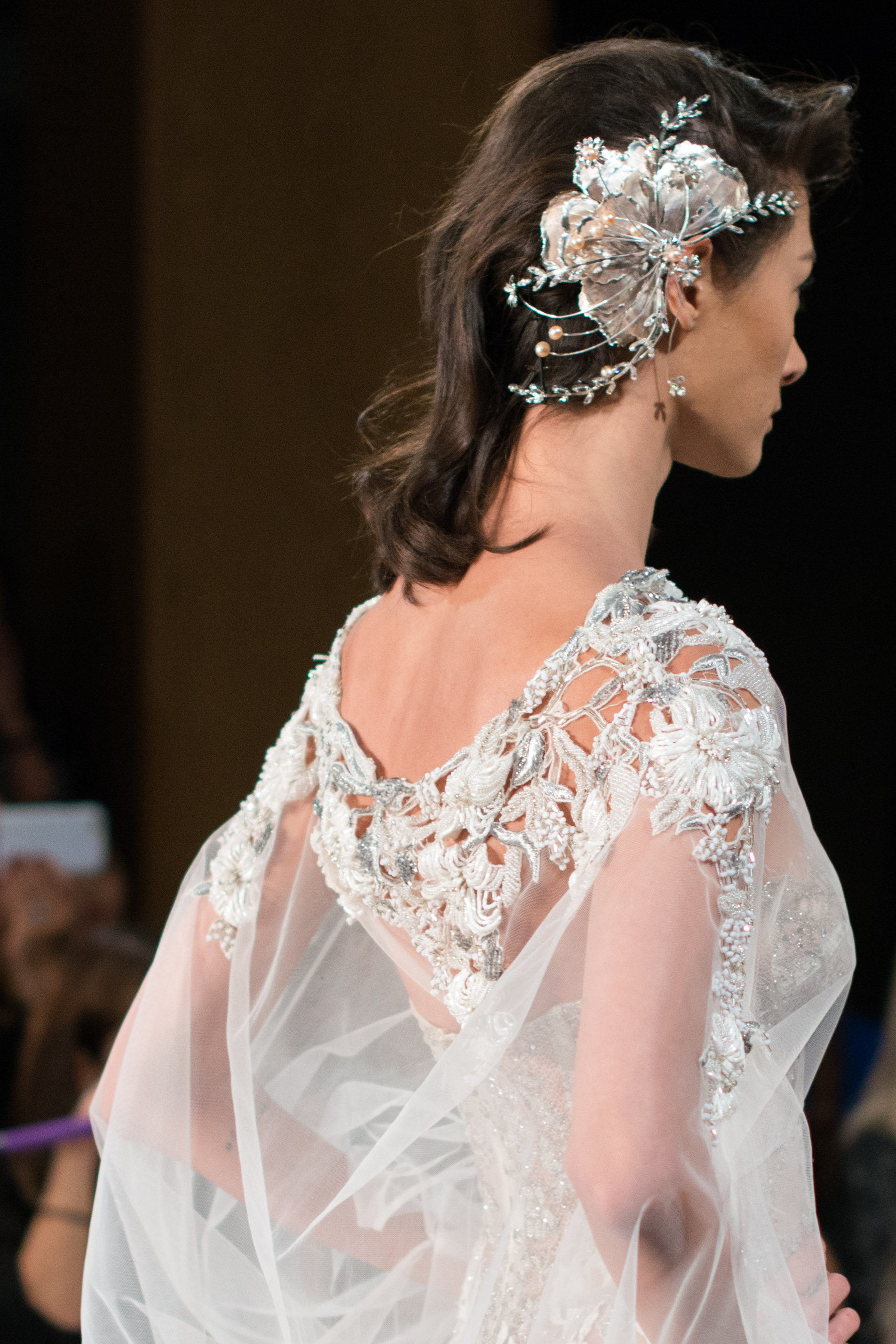 New York Bridal Fashion Week: Inbal Dror