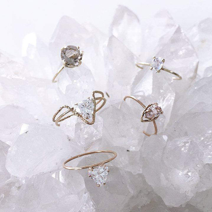 Sunday Pinspiration: Natalie Marie Jewelry