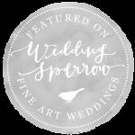Wedding Sparrow Fine Art Weddings