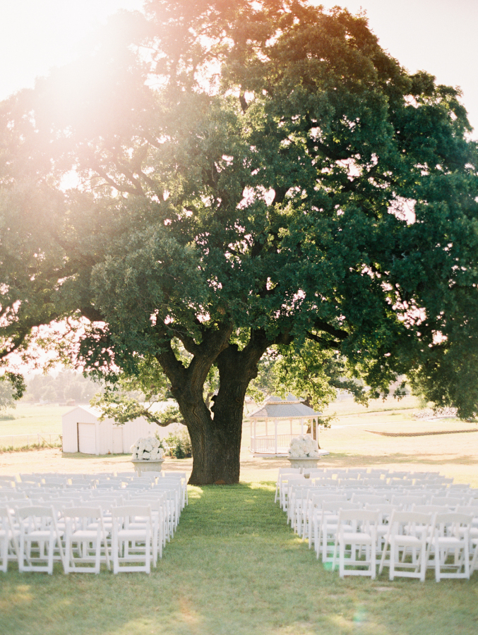 Glamorous Texas Wedding - Lindsey Brunk