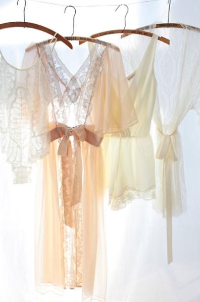 Silverleaf Robe