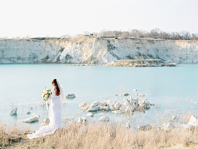 Rock Quarry Bridals - Lindsey Brunk