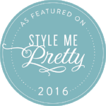 Style Me Pretty - Lindsey Brunk