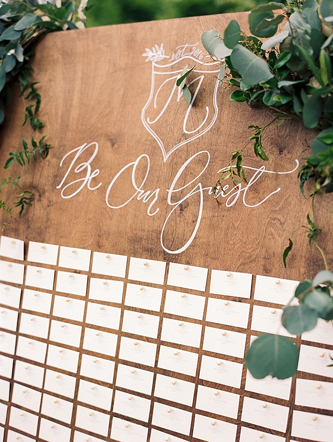 Romantic Dallas Arboretum Military Wedding - Lindsey Brunk