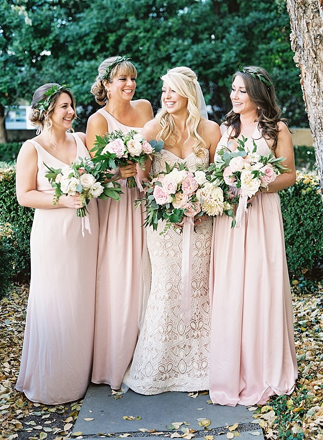 Wedding Sparrow: Best Real Weddings of 2016 - Lindsey Brunk