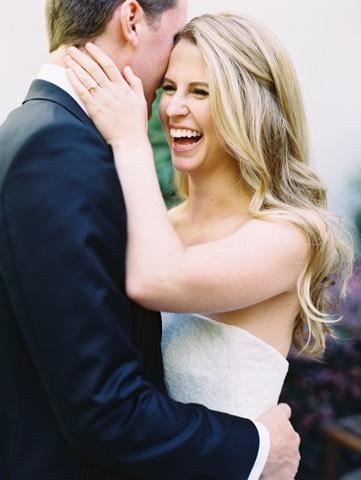 Landen & Jake - Elegant Black Tie Wedding