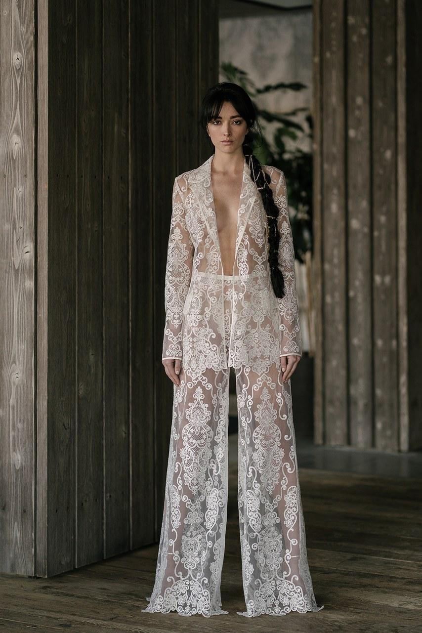 New York Bridal Fashion Week - Rivini by Rita Vinieris