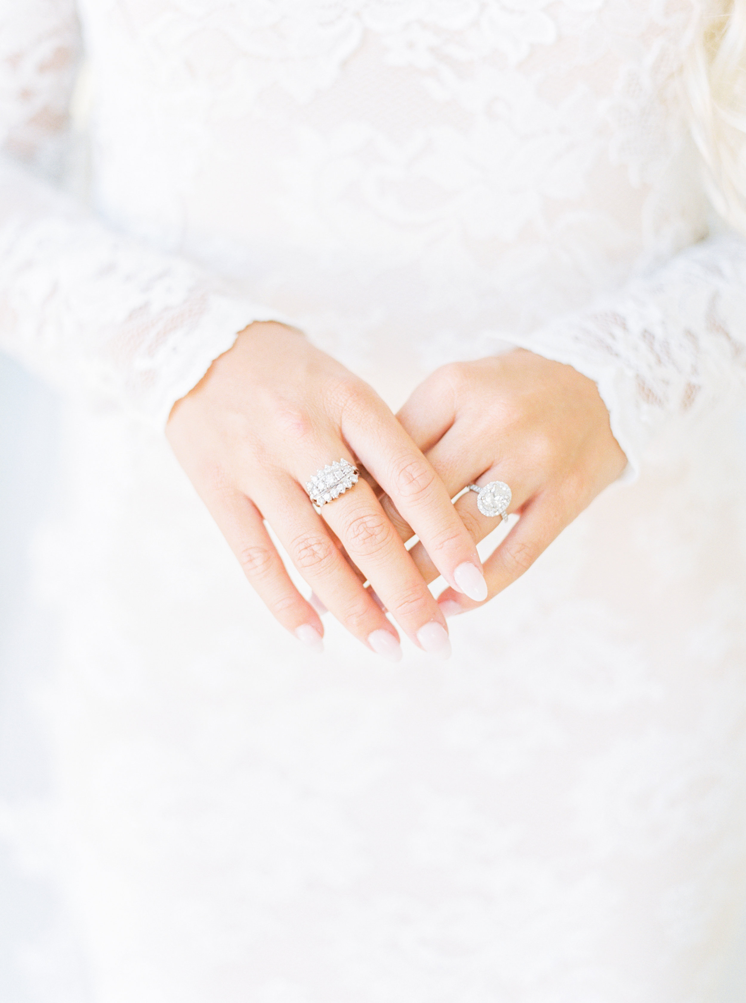 Romantic Autumn Wedding at White Sparrow - Lindsey Brunk