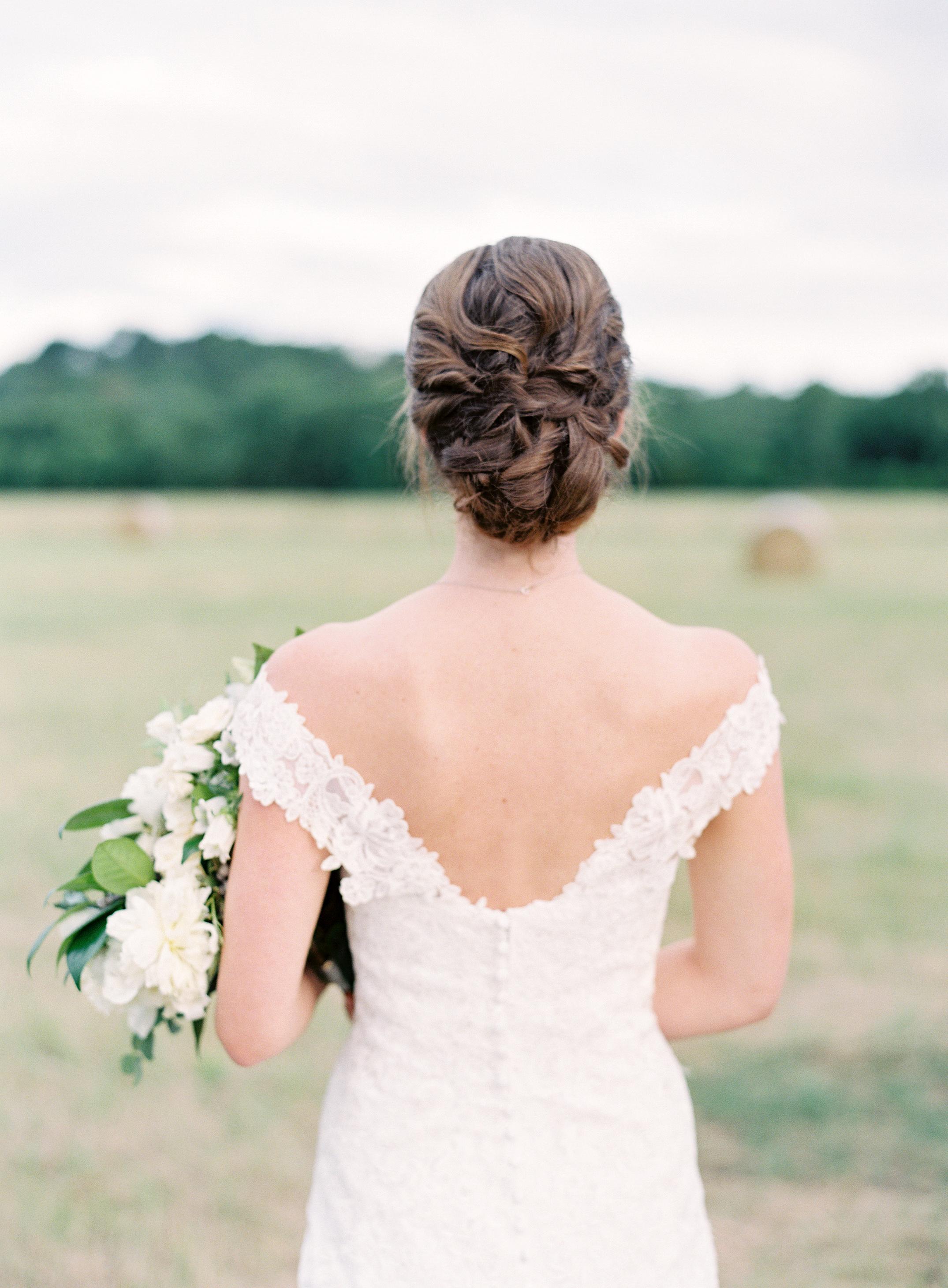 Southern Summer Wedding - Lindsey Brunk