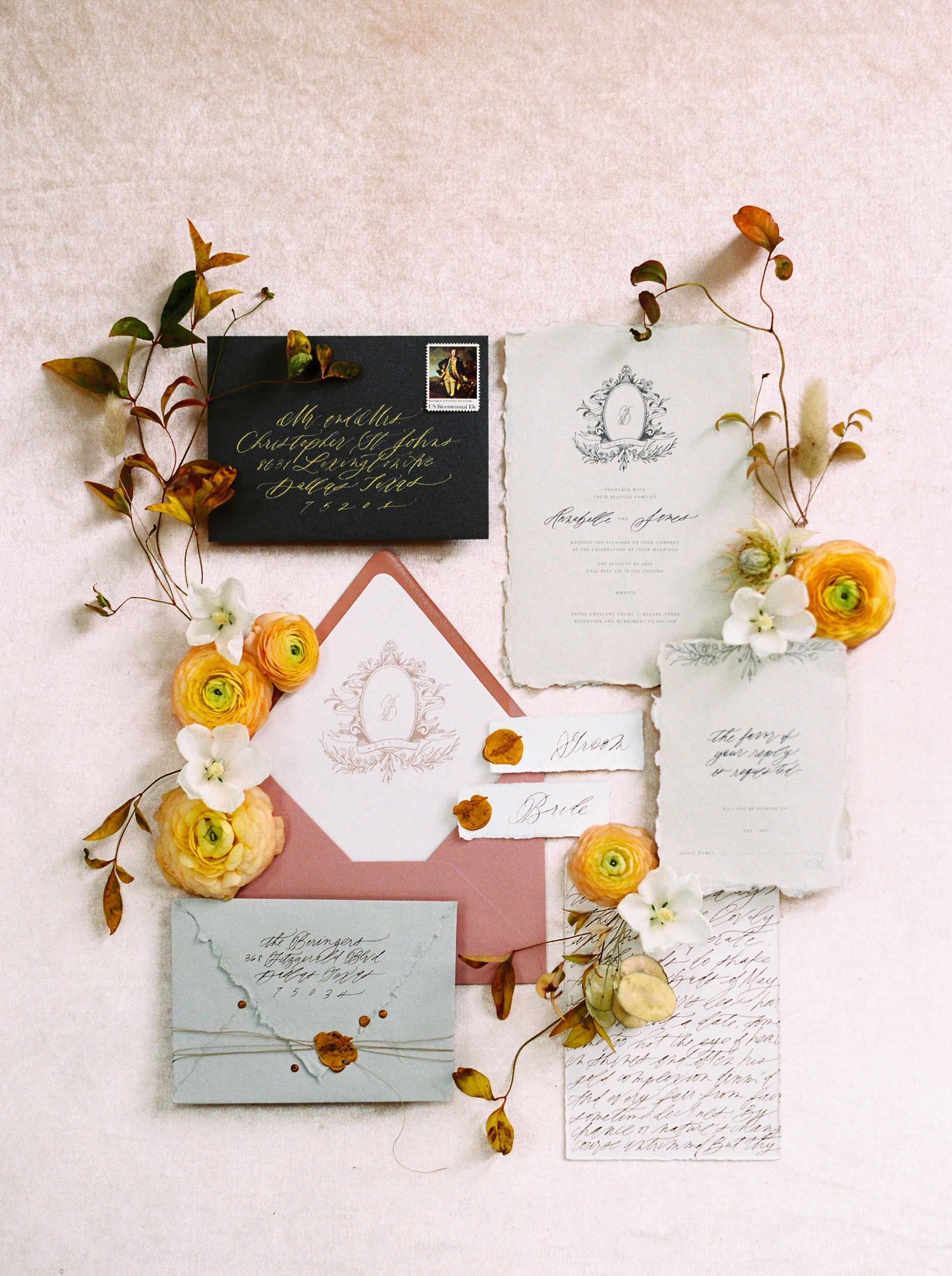 2018 Best Nine - Lindsey Brunk Fine Art Wedding Planner